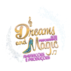 Personagens Vivos | Dreams and Magic Alta Performance – Festas Infantis
