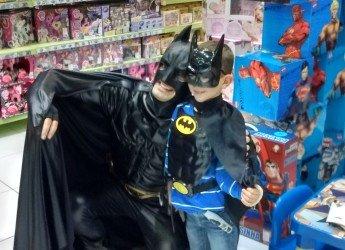Recepção Batman