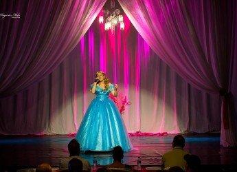 Miss Araucária Infantil 2016